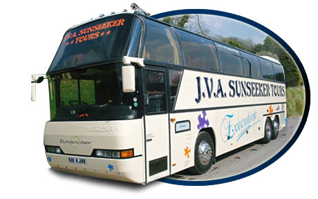 JVA Fleet Slideshow